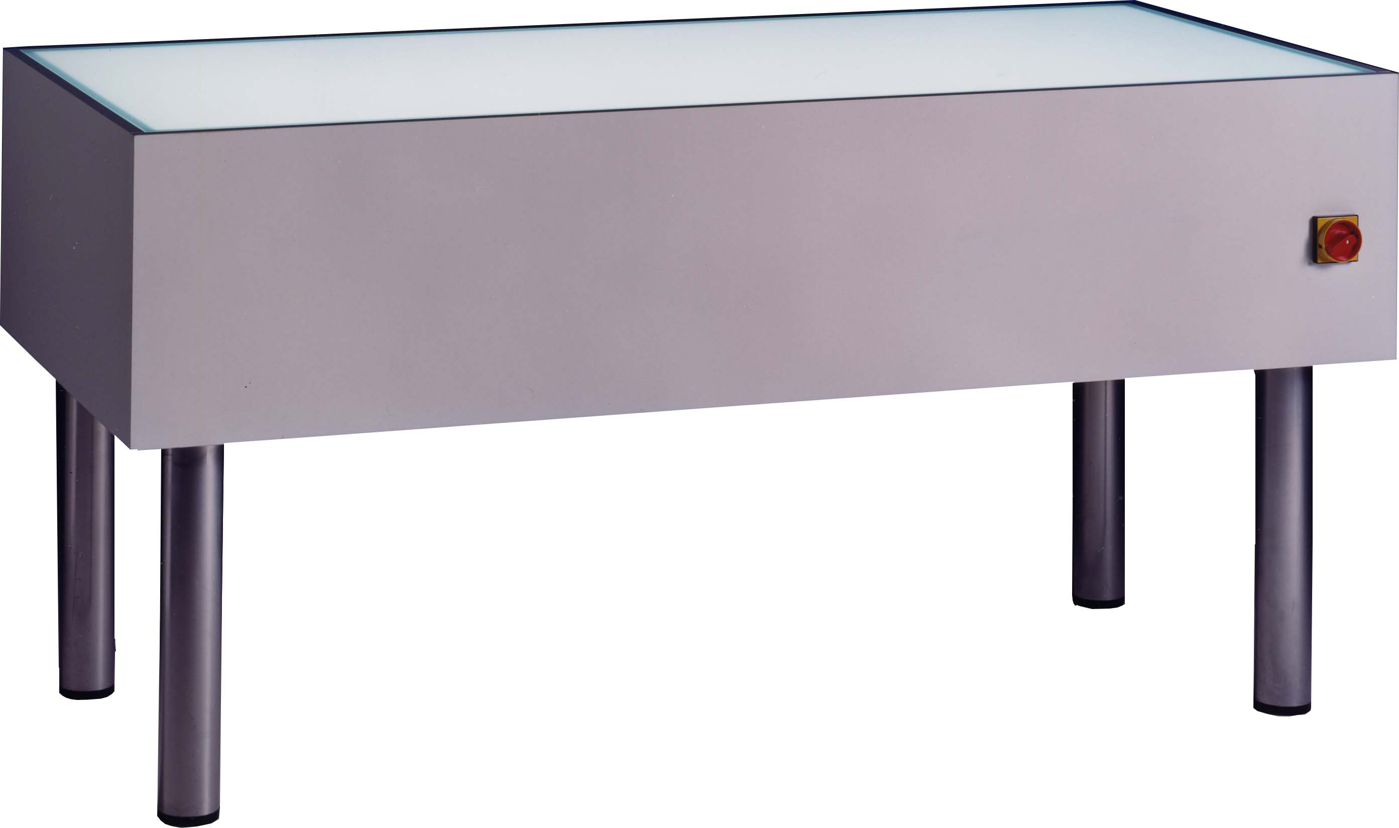 Nuovo macchine tessili - Tavolo luminoso per disegno ...